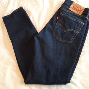 Levi jeans W29, L30
